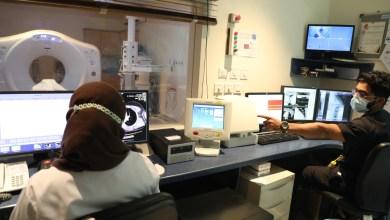 Photo of 32 ألف مريض استفادوا من خدمات الأشعة بمجمع الملك عبدالله بجدة