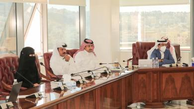 Photo of أمانة منطقة عسير تدرس عددًا من المشاريع التنموية والاستثمارية في المنطقة