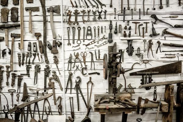 Tout savoir sur la scie sabre