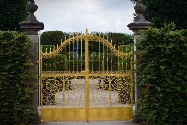 Pourquoi faire le choix d'un portail en aluminium ?