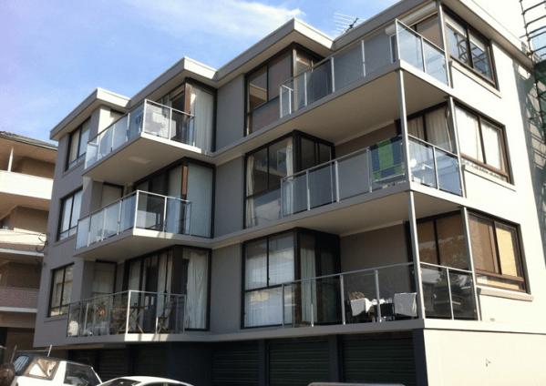 MJ Engineering Projects Sydney Remedial Diamond Bay