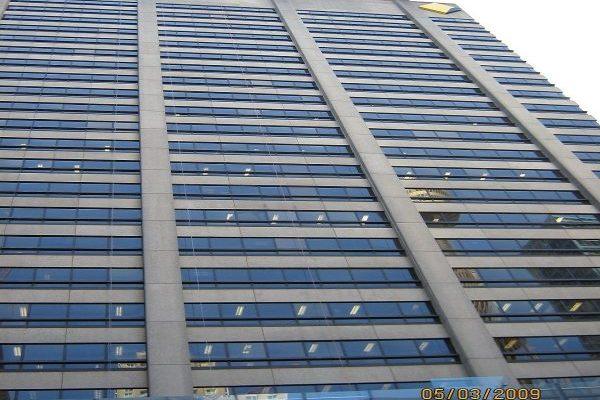 MJ Engineering Projects Sydney Remedial Pitt Street