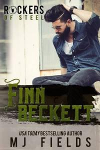 Finn Beckett_eCover