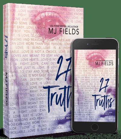 27 Truths_3D Book Set