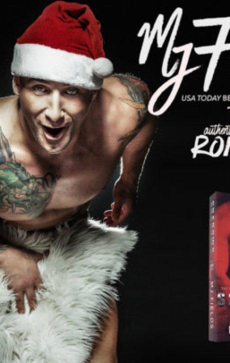 MJ's Naughty List Christmas Gift-Away Starts Now!