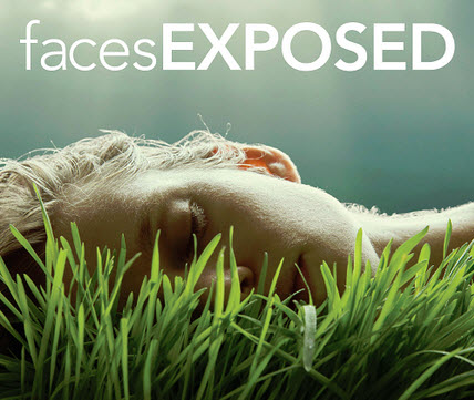 FacesEXPOSED logo