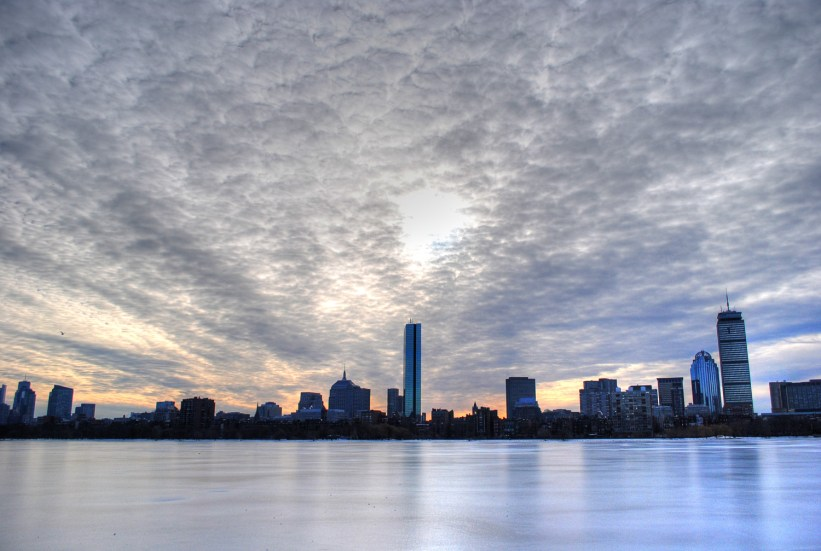 charles river HDR