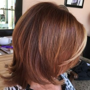 hair coloring sherman oaks, los angeles, Hair Colorist MJ Hair Designs and Ammonia-Free CØR.color