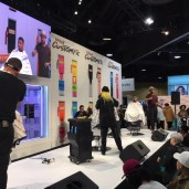 Babyliss Barbers at ISSE 2020