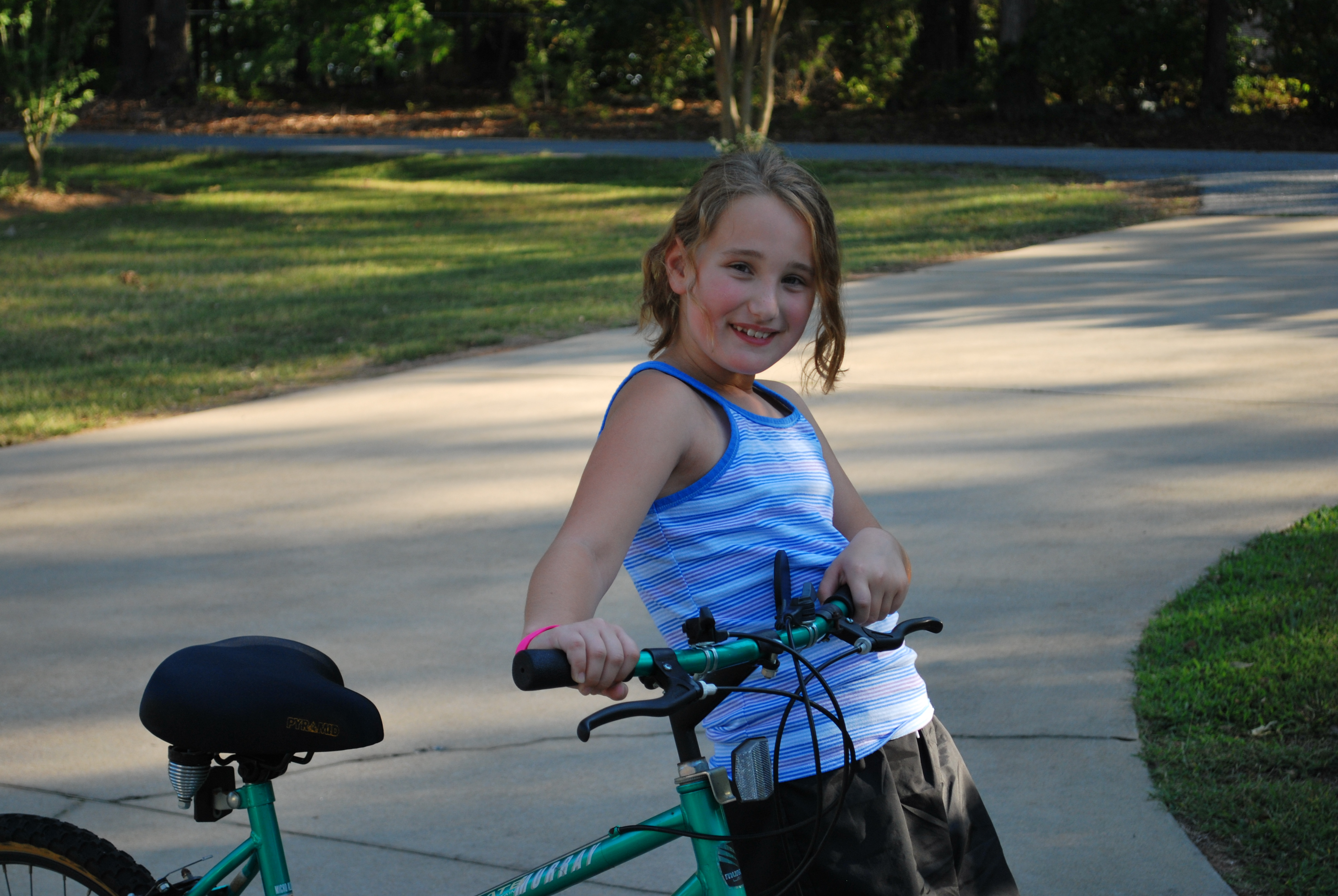 Riding A Bike Used To Be A Problem - Not Anymore!