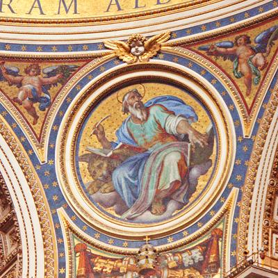 A Grand Tour in Rome