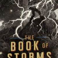 My Kyrosmagica Review of The Book Of Storms by Ruth Hatfield