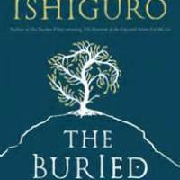 My Kyrosmagica Review of The Buried Giant by Kazuo Ishiguro