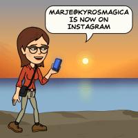 Instagram: Kyrosmagica Style