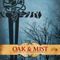 My Kyrosmagica Review of Oak and Mist by Helen Jones