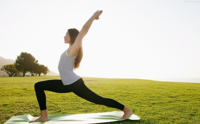 5 Ways Yoga Benefits Your Mental Health