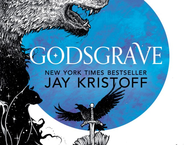 #Bookreview Godsgrave (The Nevernight Chronicle #2) – Jay Kristoff