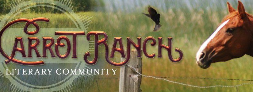 Carrot Ranch June 20 Flash Fiction Challenge #FlashFiction
