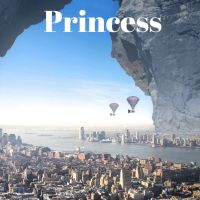The Lost Princess Richard Dee #ARC #BookReview  #IndieAuthor #Betaread