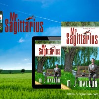 Mr. Sagittarius: Poetry and Prose #release #poetry #prose #photography