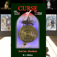 The Curse of Time: #Free #Kindle #Promo