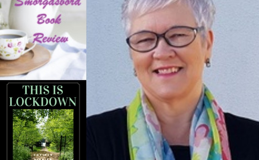 Sally Cronin's Review of This Is Lockdown #anthology #compilation