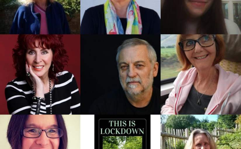 'This is Lockdown' blog tour – Just muddling through life