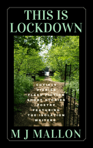 This Is Lockdown – Q and A with MJ Mallon | The Glorious Outsiders