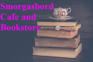 Smorgasbord Cafe and Bookstore – Author Updates – #Reviews #Anthology M.J. Mallon, #Thriller Carol Balawyder, #Mystery James J. Cudney | Smorgasbord Blog Magazine