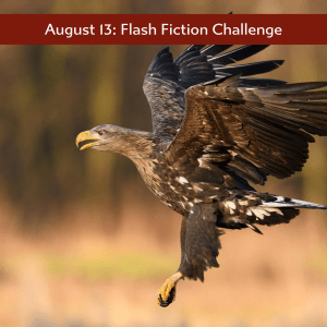 Flash Fiction Challenge: Charli Mills Carrot Ranch Literary Community