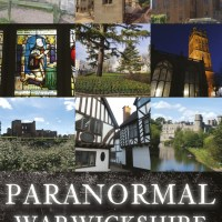 Author Feature: Sheila Skillman: Paranormal Warwickshire #new #release #review