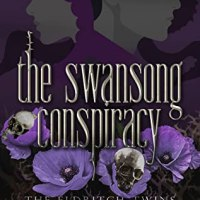 The Swansong Conspiracy - #Book #Review (The Eldritch Twins #1) by Nick Vossen