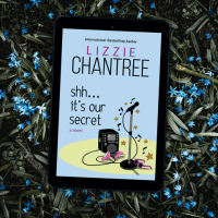 New Release Shh...It's Our Secret by Lizzie Chantree @Lizzie_Chantree @BHCPressBooks #romance #new #release