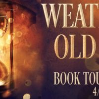 May 18 Weathering Old Souls @jamescudney4 @Didi_Oviatt #NextChapterPub #Review #Giveaway #BlogTour #Metaphysical #Spiritual Historical Fiction