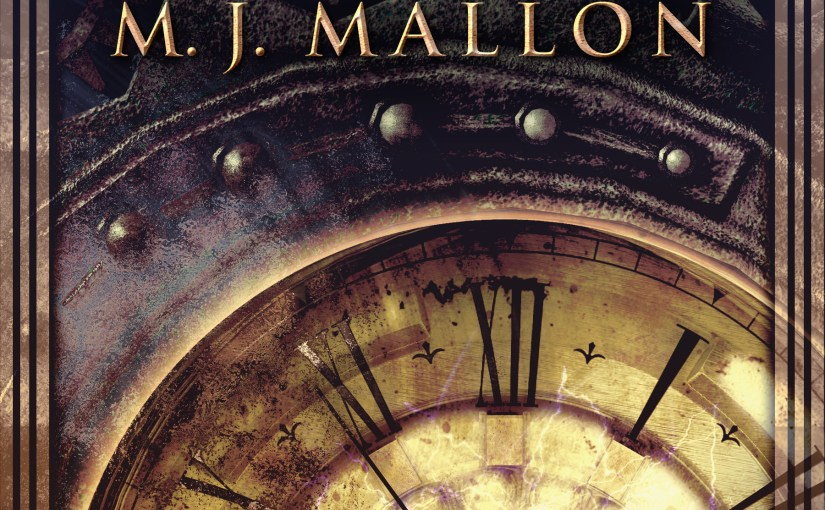 Bloodstone: The Curse of Time Book 1 – Release!!! #YA #Fantasy #New #Release @NextChapterPB