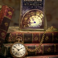 Autumn With An Author: Marjorie Mallon | Valentina Expressions