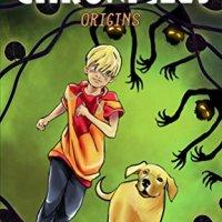 The Black Fire Chronicles - Origins  by Kim Rigby  @KimRigby27 #fantasy #adventure #MG