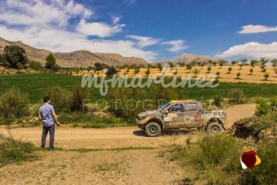 Ruta Bajo Almanzora mjmartinez-92 (2015)
