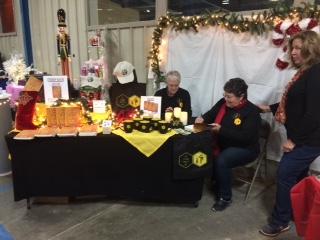 Celebrating Christmas in Shelbyville