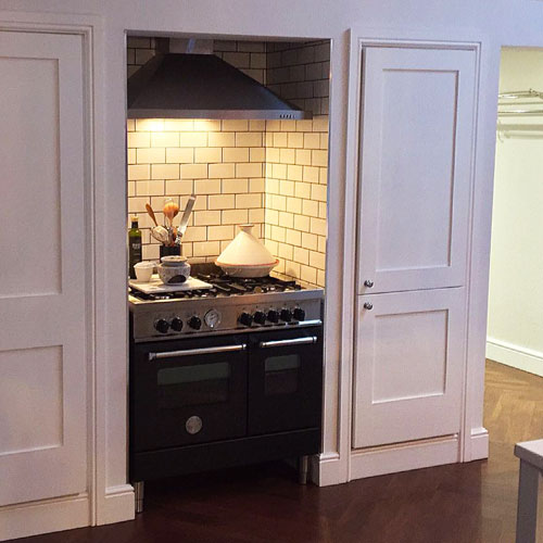 Bespoke kitchen joinery