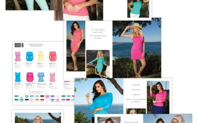 Color Trends Spring 2016