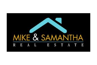 real estate logo graphic design