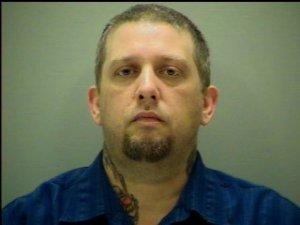 Jason Goode, 39, of Mt. Juliet, Tenn.