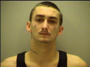 Donnie Pylant, 23, of Memphis