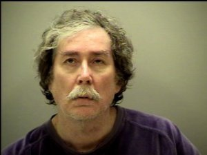 Ronald Lambert, 59, of Madison