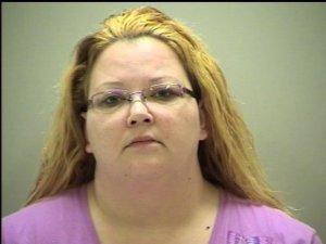 Tiffani Dark, 33, of Nashville