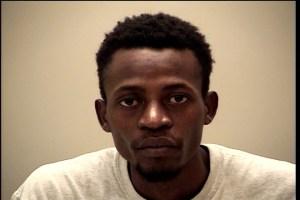 Omar Abdi, 30, of Nashville