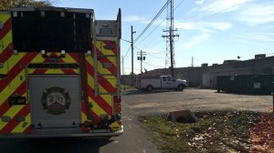 Mt. Juliet Fire and Piedmont Natural Gas crews On-Scene