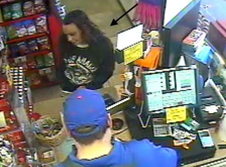 Case #14-30152, Suspect, Murphy USA #1