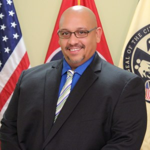 Cpl. Detective Lance Schneider